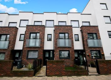 Thumbnail 3 bed town house for sale in Williams Way, Wembley