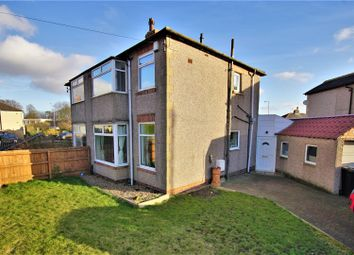 3 bed semi-detached house for sale in Larch Drive, Low Moor, Bradford BD6