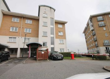 Thumbnail 1 bed flat to rent in Windrush Court, Erith