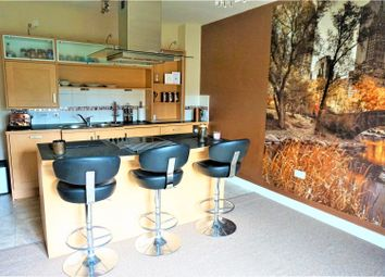 Thumbnail 1 bedroom flat for sale in Oxclose Park Gardens, Sheffield