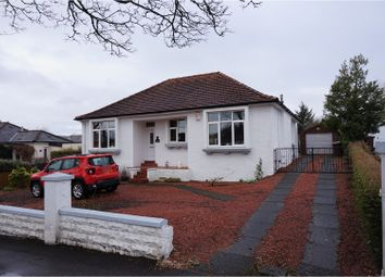 Thumbnail 4 bed bungalow for sale in Glasgow Road, Kilmarnock