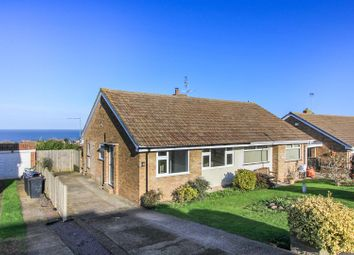 Thumbnail 2 bedroom semi-detached bungalow to rent in Sandpiper Road, Seasalter, Whitstable