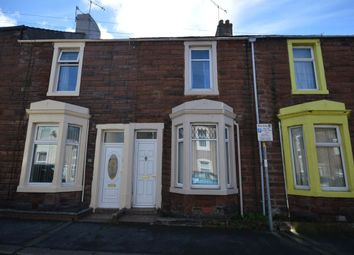 Thumbnail 2 bed property to rent in Hartington Street, Workington
