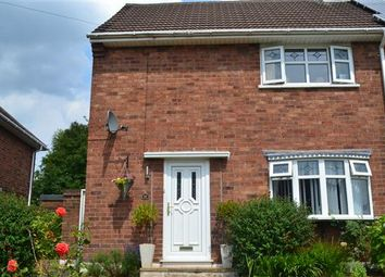 Thumbnail 2 bed end terrace house to rent in Chelmarsh Avenue, Wolverhampton