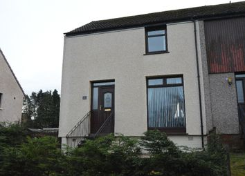 Thumbnail 2 bed terraced house for sale in Mamre Drive, California, Falkirk