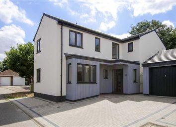 Thumbnail 4 bed detached house for sale in Kirtlington, Downhead Park, Milton Keynes, Bucks