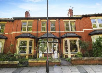 Thumbnail 4 bed terraced house to rent in Rosebery Crescent, Jesmond, Newcastle Upon Tyne
