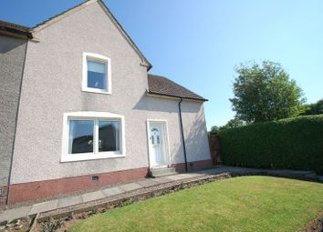 Thumbnail 3 bedroom property for sale in Scott Street, Kirkmuirhill, Lanark