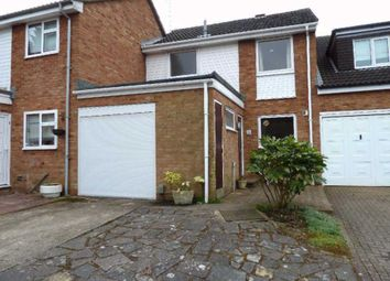 Thumbnail 3 bed terraced house for sale in The Studios, Bushey