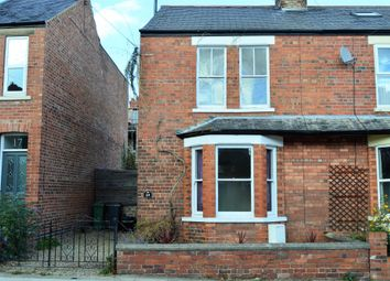 Thumbnail 3 bed semi-detached house to rent in Cameron Grove, York