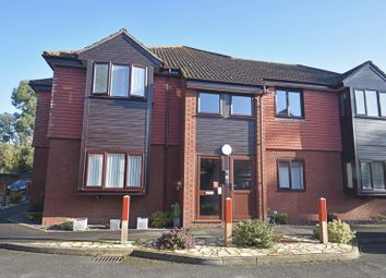 Thumbnail 1 bedroom flat for sale in Mill Close, Sherfield-On-Loddon, Hook