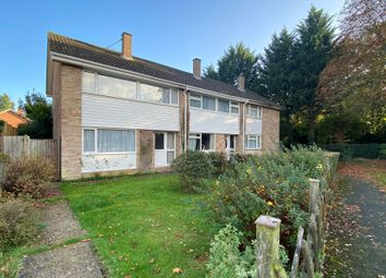 3 bed end terrace house for sale in Westbrook Close, Park Gate, Southampton SO31