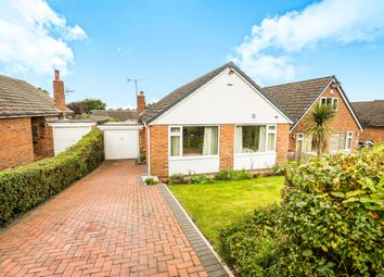 Thumbnail 2 bed detached bungalow for sale in Keswick Drive, Frodsham