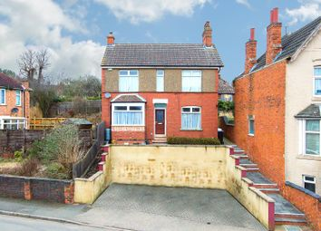 Thumbnail 3 bedroom detached house for sale in Glendon Road, Rothwell
