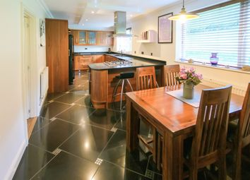Thumbnail 3 bed detached house for sale in Greys Terrace, Birchgrove, Swansea