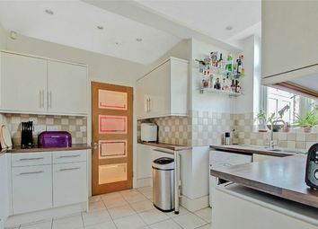 Thumbnail 3 bed flat to rent in Devon Mansions, Woodcock Hill, Harrow