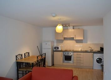 2 bed flat to rent in The Gallery, Moss Lane East, Rusholme M14