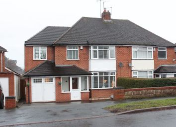 Thumbnail 4 bed semi-detached house for sale in Kingsley Road, Kingswinford