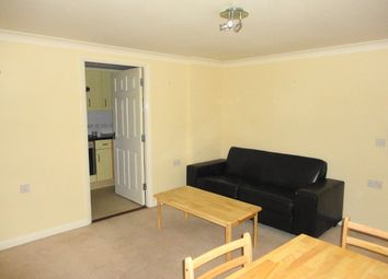 Thumbnail 1 bed flat to rent in Parkside Lodge, Upton Court Road, Slough