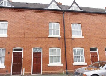 Thumbnail 3 bed terraced house to rent in 3, Stone Street, Newtown, Powys