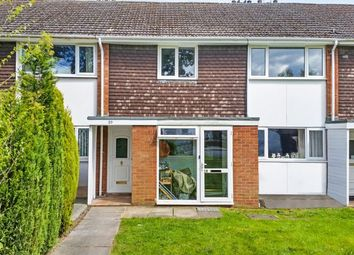 Thumbnail 2 bed maisonette for sale in Curborough Road, Lichfield