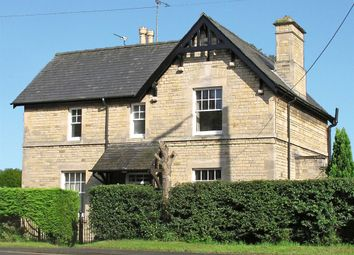 Thumbnail 3 bed property for sale in Main Road, Tallington, Stamford