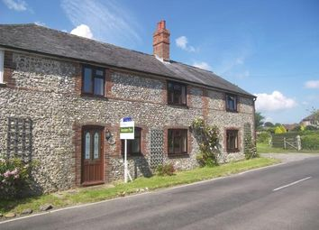 Thumbnail 4 bed semi-detached house for sale in Rowland's Castle, West Sussex