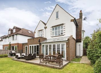 Thumbnail 5 bed detached house to rent in Suffolk Road, Barnes