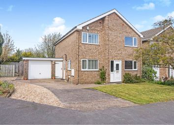Thumbnail 4 bed detached house for sale in Suddle Way, Keelby