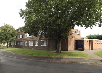 Thumbnail 2 bed flat for sale in Butler Close, Cropwell Butler, Nottingham, Nottinghamshire
