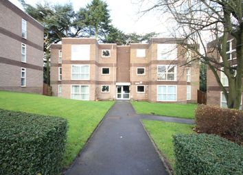 Thumbnail 3 bed flat to rent in Seymour Close, Selly Park