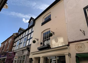 Thumbnail 2 bed flat to rent in Leominster, Herefordshire