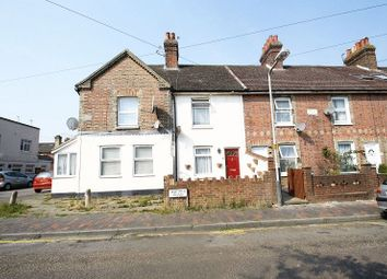 Thumbnail 2 bedroom terraced house to rent in Bedford Road, Southborough, Tunbridge Wells