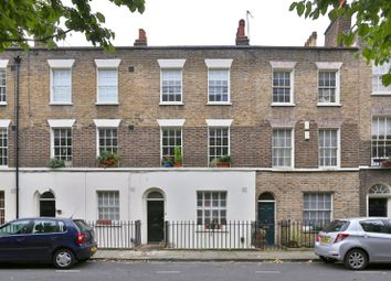 Thumbnail 2 bed flat for sale in Ashby Street, Angel, London