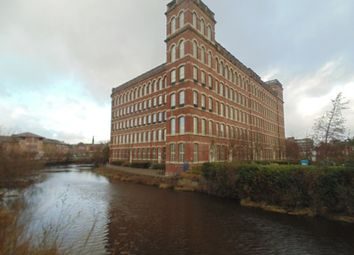Thumbnail 3 bed flat to rent in Thread Street, Paisley