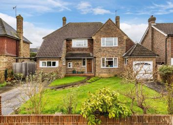 Thumbnail 4 bed property for sale in North Holmwood, Dorking