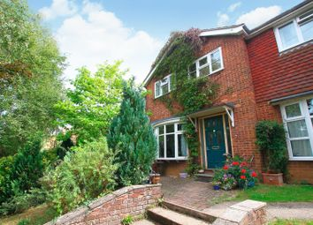 Thumbnail 4 bedroom terraced house for sale in The Street, Adisham, Canterbury