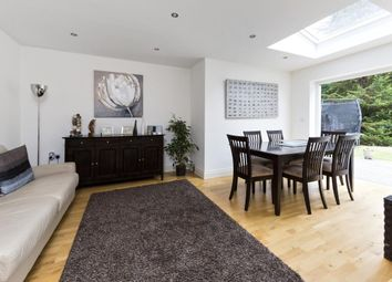 Thumbnail 4 bed semi-detached house to rent in Ferndown Gardens, Cobham