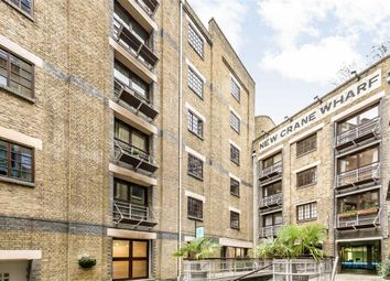 Thumbnail 3 bedroom flat for sale in New Crane Place, London
