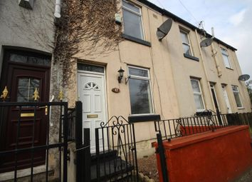 2 bed terraced house to rent in Pindar Oaks Street, Barnsley S70