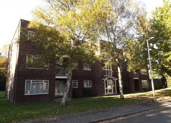 Thumbnail 2 bed flat for sale in Malcolm Way, London