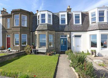 Thumbnail 4 bed terraced house for sale in 16 Esplanade Terrace, Joppa, Edinburgh