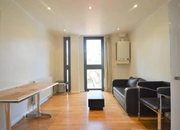 Thumbnail 1 bed flat to rent in Cumming Street, Kings Cross