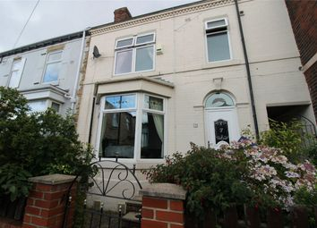 Thumbnail 4 bed terraced house for sale in Leedham Road, Shiregreen, Sheffield, South Yorkshire
