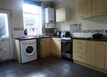Thumbnail 2 bed property to rent in Nottingham Road, Ilkeston