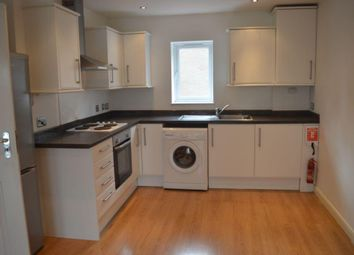 Thumbnail 1 bed flat to rent in High Road, Leyton