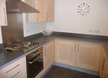 Thumbnail 1 bedroom flat to rent in Skyline, Granville Street, Birmingham