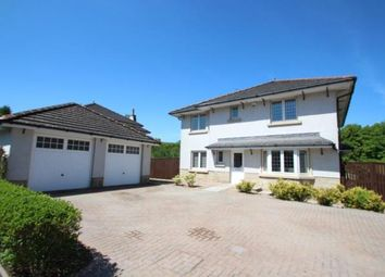 Thumbnail 5 bed detached house for sale in Manderston Meadow, Newton Mearns, East Renfrewshire