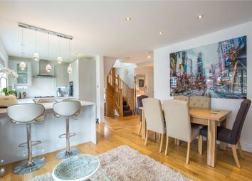 Thumbnail 3 bedroom maisonette for sale in St. Pauls Way, Finchley, London
