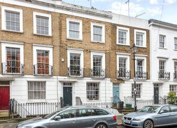 Thumbnail 4 bedroom terraced house to rent in Bromfield Street, Islington, London